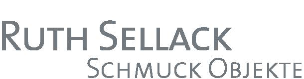 Ruth Sellack Schmuck Objekte Logo