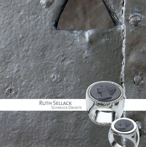 Lookbook Edition 2 Ruth Sellack Schmuckobjekte