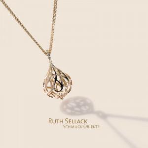 Magazin Edition 2 Ruth Sellack Schmuckobjekte